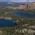 Classic Crystal Lake // MountainHikingSite.com