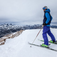 The Growth of a Ski Town // Sierra Heritage Magazine