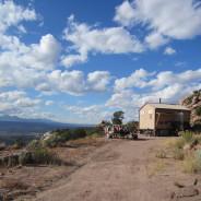 Hut to hut on the Durango-Moab MTB epic // GrindTV.com