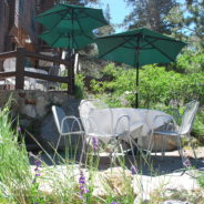 Mammoth Lakes' Top 10 Al Fresco Eats // MountainGetaway.com