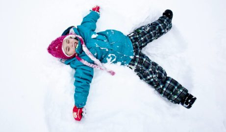 4 Free Family Activities in Mammoth Lakes // OnTheSnow